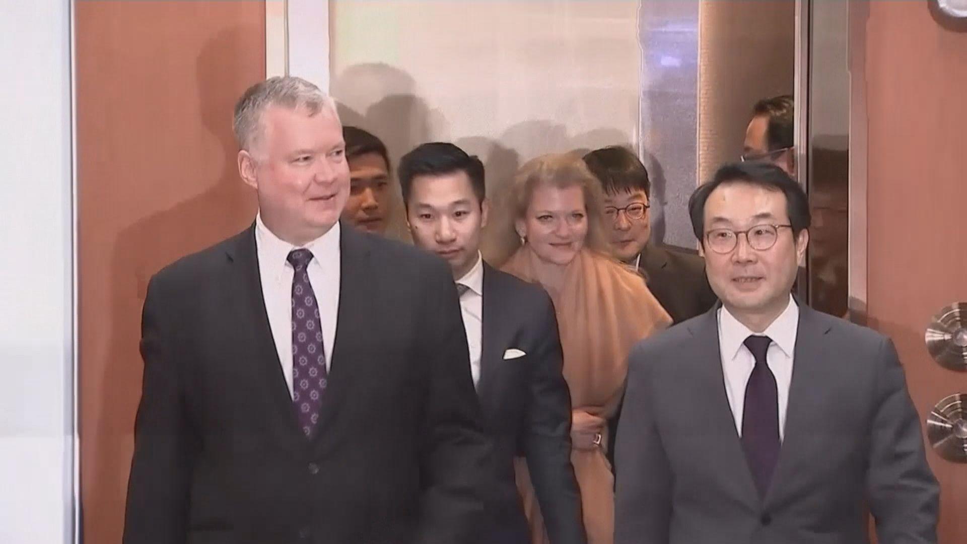 美韓同意兩韓鐵路及公路項目豁免制裁