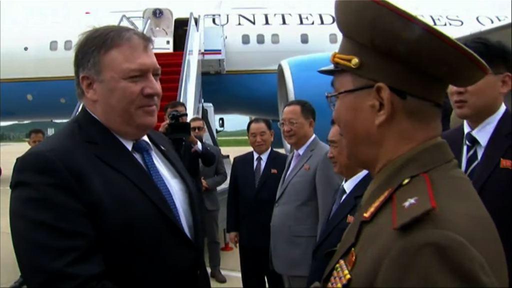 北韓促美國棄舊思維 否則無核化難有進展