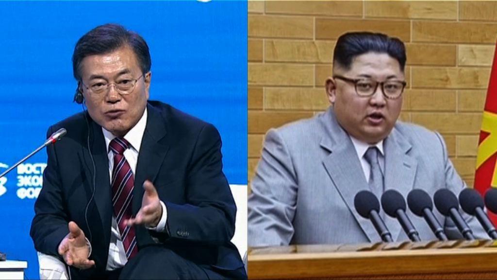 南北韓官員商討領袖會談安排