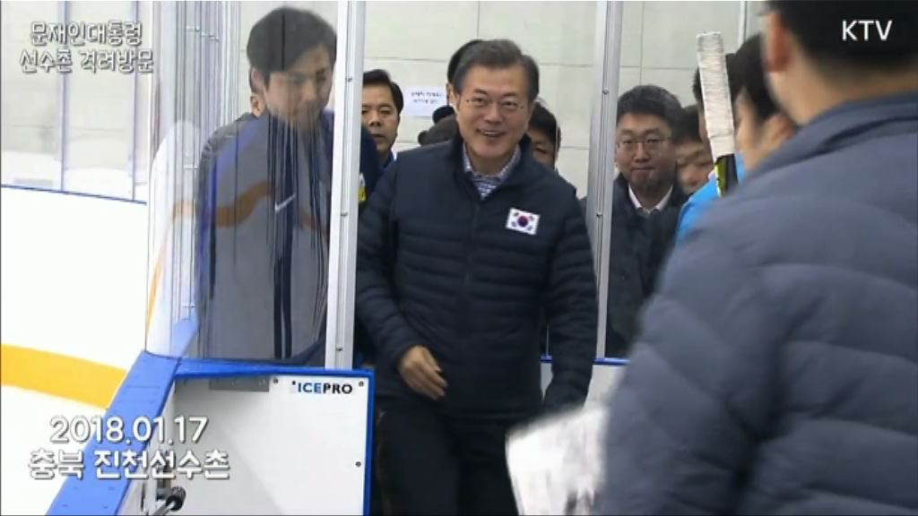 學者:難言冬奧後朝鮮半島局勢能否繼續平靜