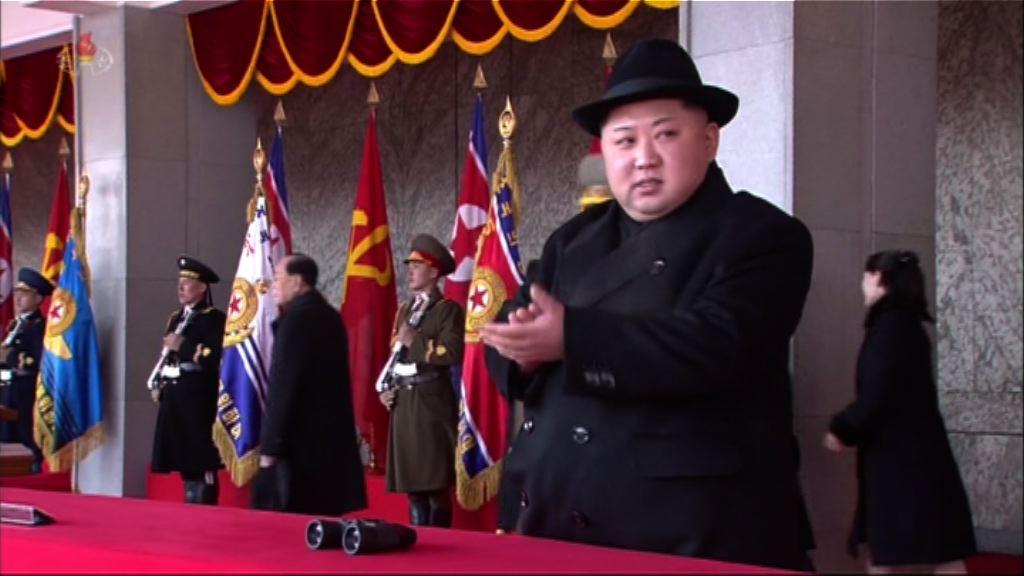 兩韓明首腦會談 金正恩南下保安問題複雜