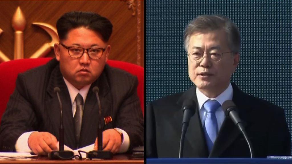 南北韓首腦熱線有望周五開通