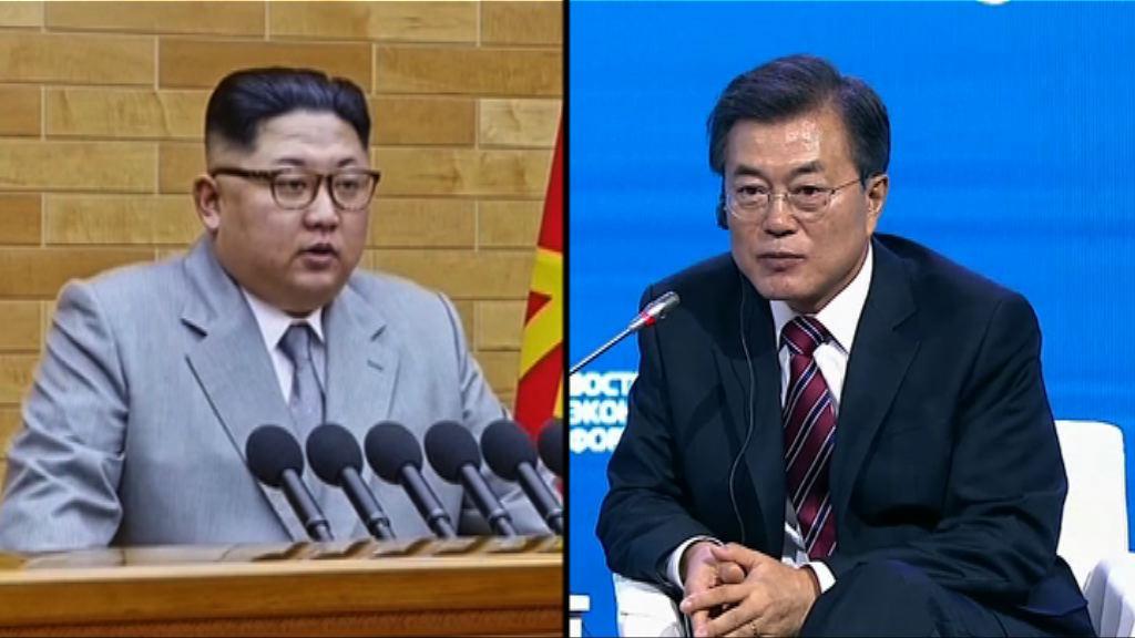 北韓提議推遲韓朝首腦會談籌備會議