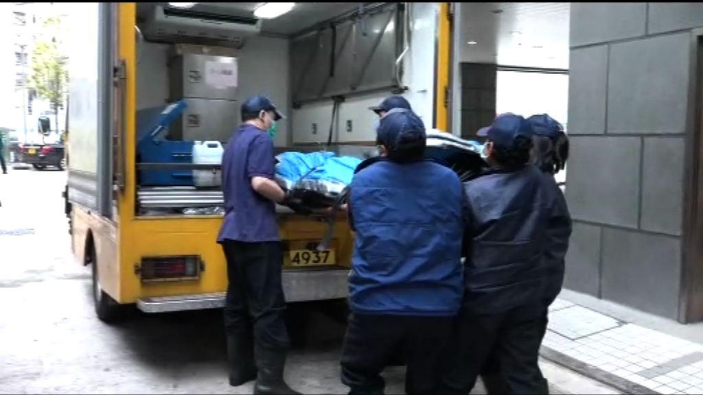 南韓商人收押所自殺 死因庭將展開死因研訊