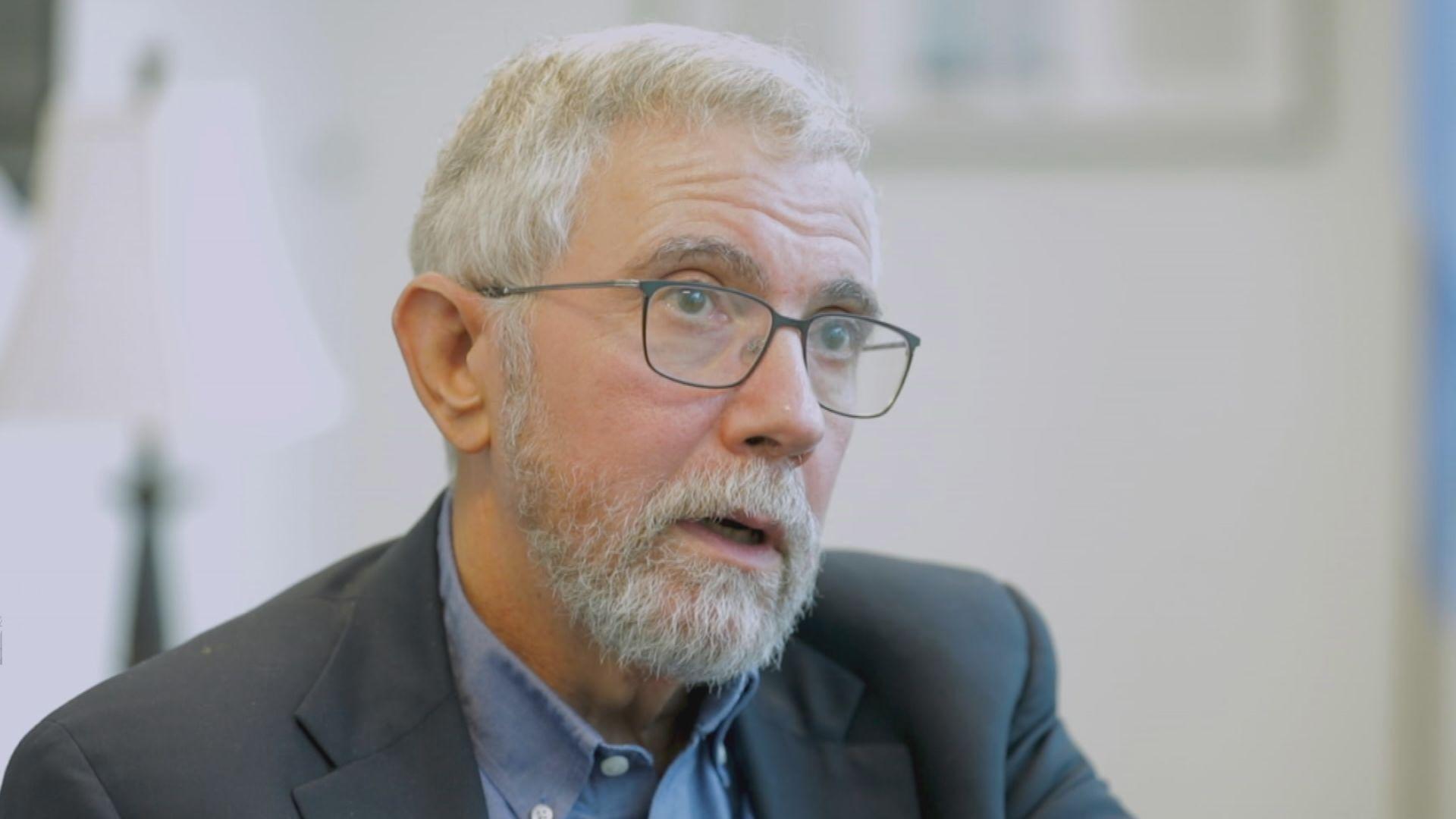 克魯明:若特朗普矛頭指德國 貿易戰會更成功