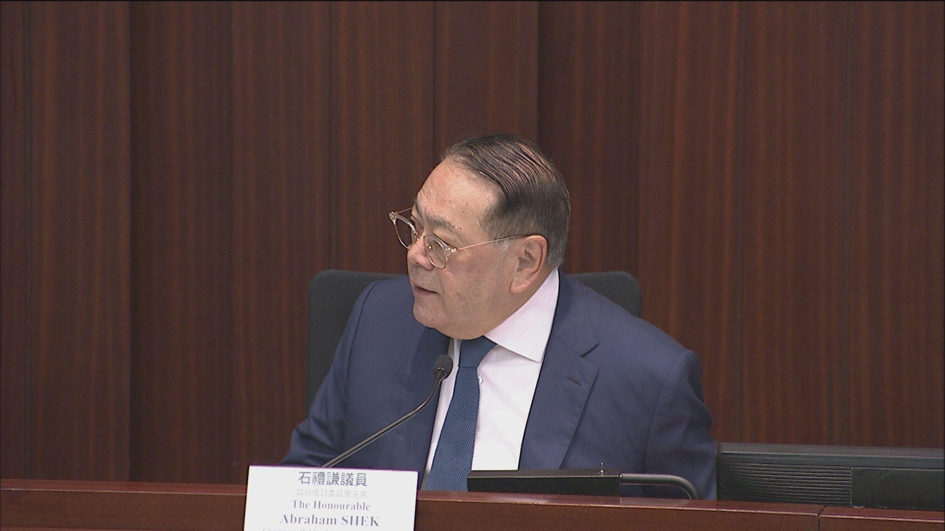 有議員關注奧運大樓管理委員會兩年內完全沒有開會