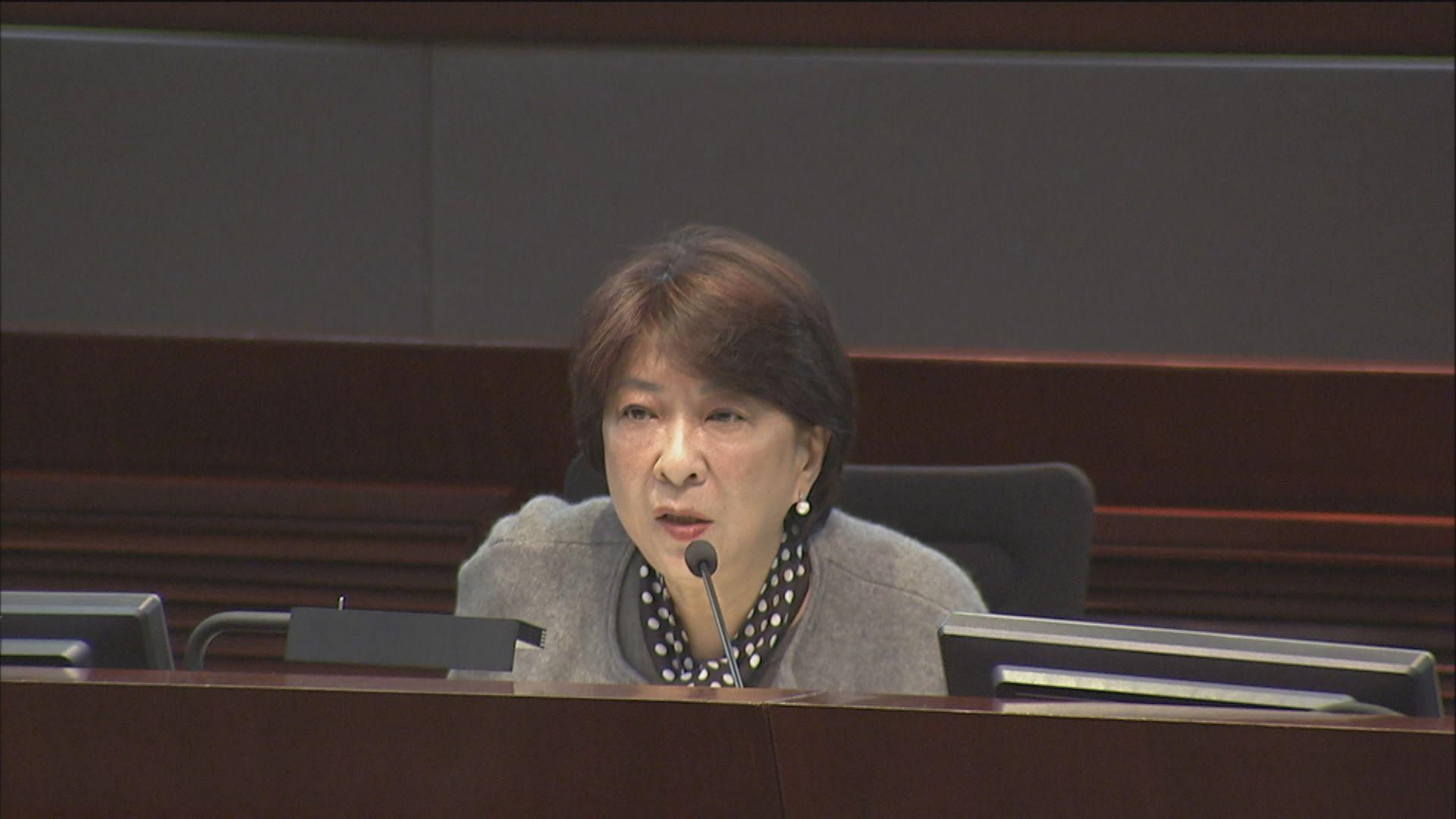 有議員關注企業於內地註冊商標進度問題
