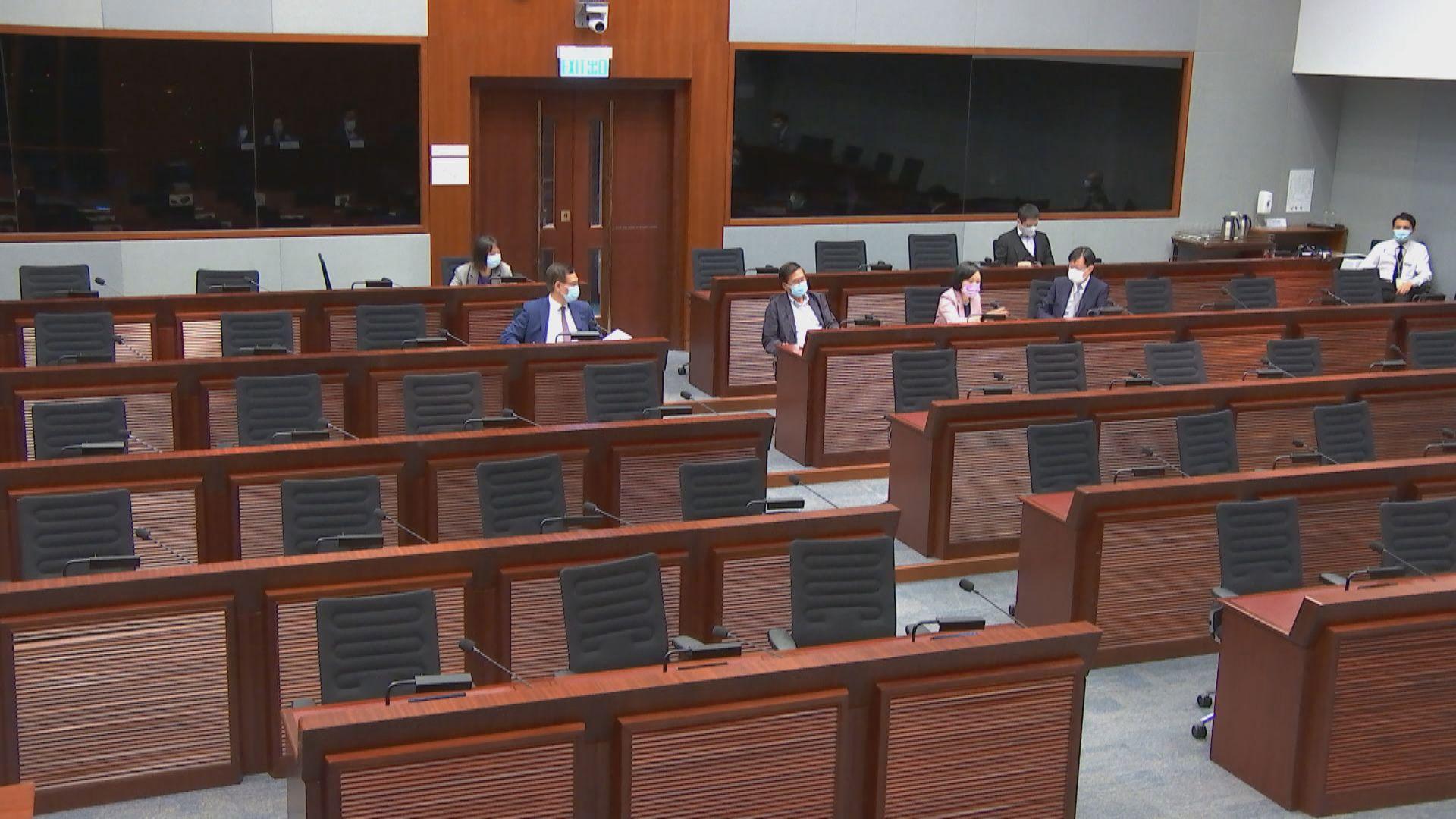 政府建議開設公務員學院院長 年薪約327萬元