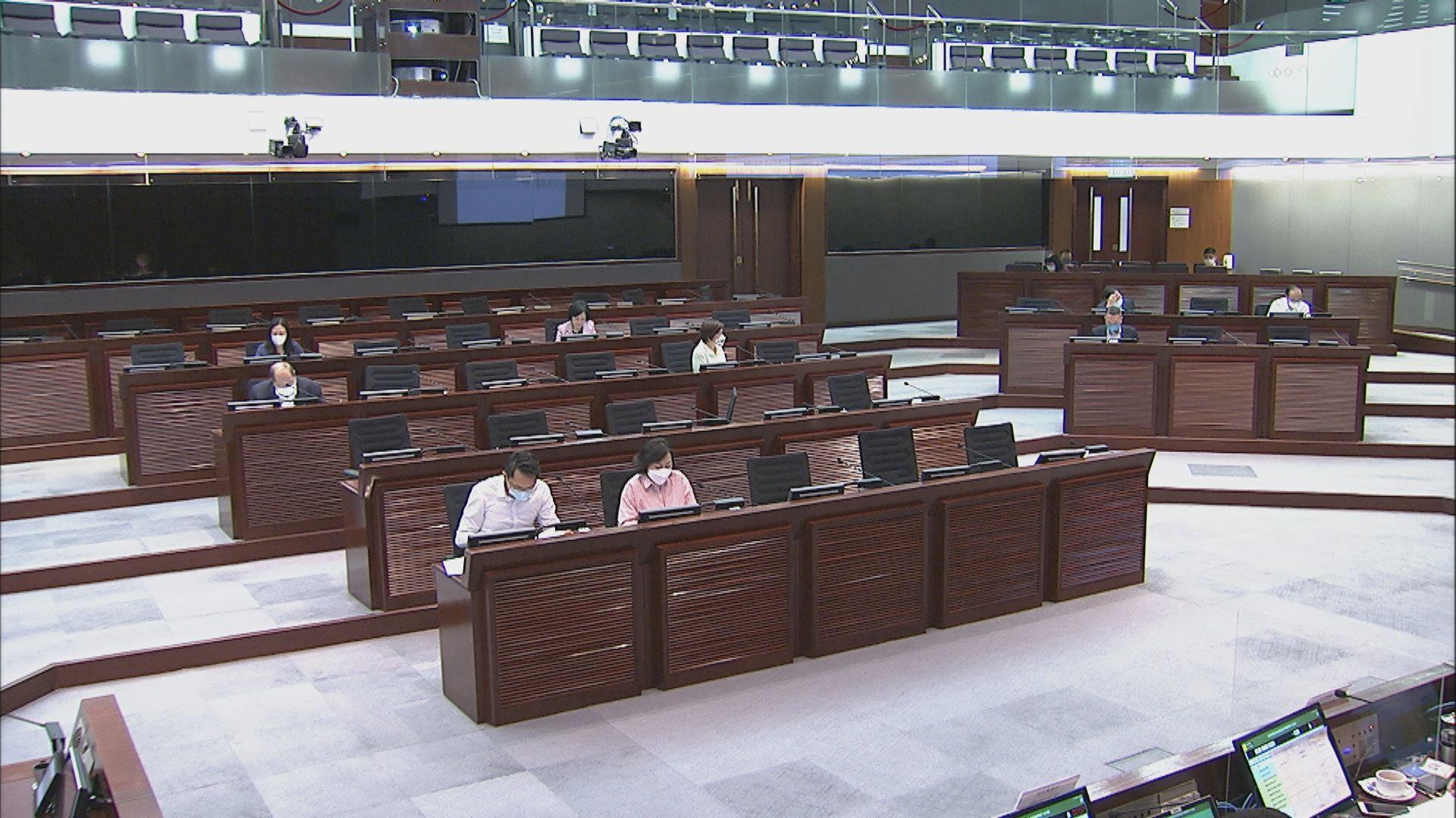 選舉委員會選民登記展開 議員批指引不清晰