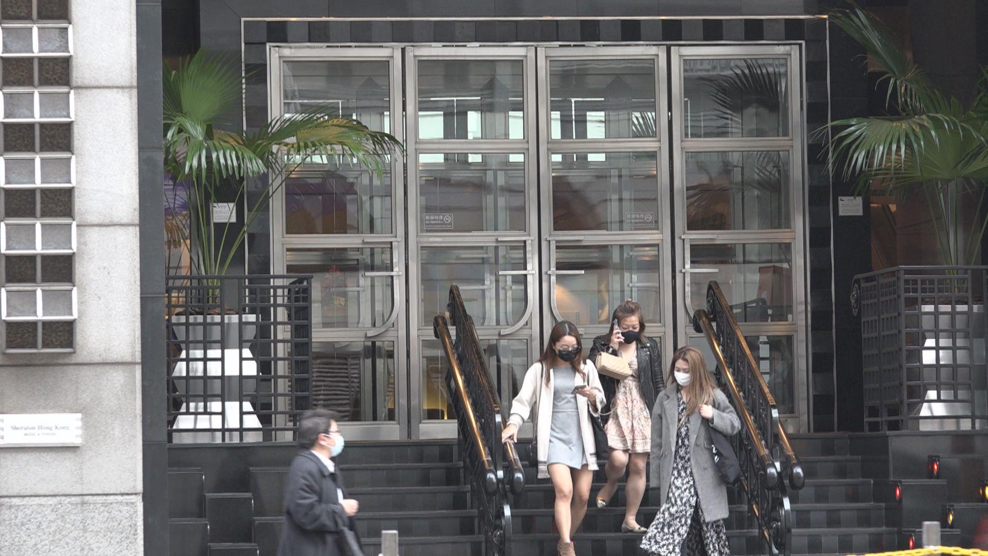 本港首季酒店入住率僅四成 急跌52個百分點