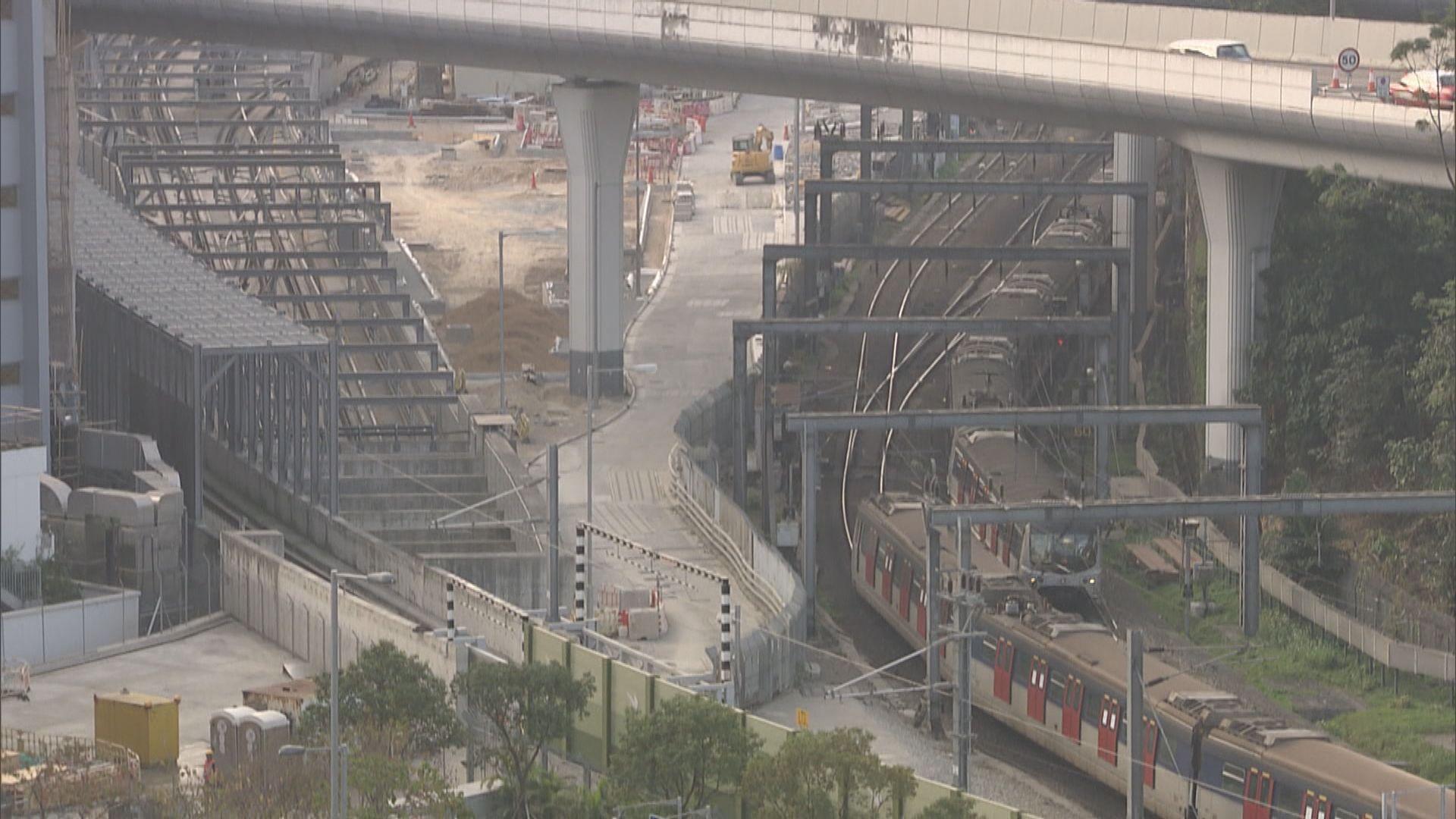 議員批延誤通報信號系統問題 港鐵稱會檢視通報機制