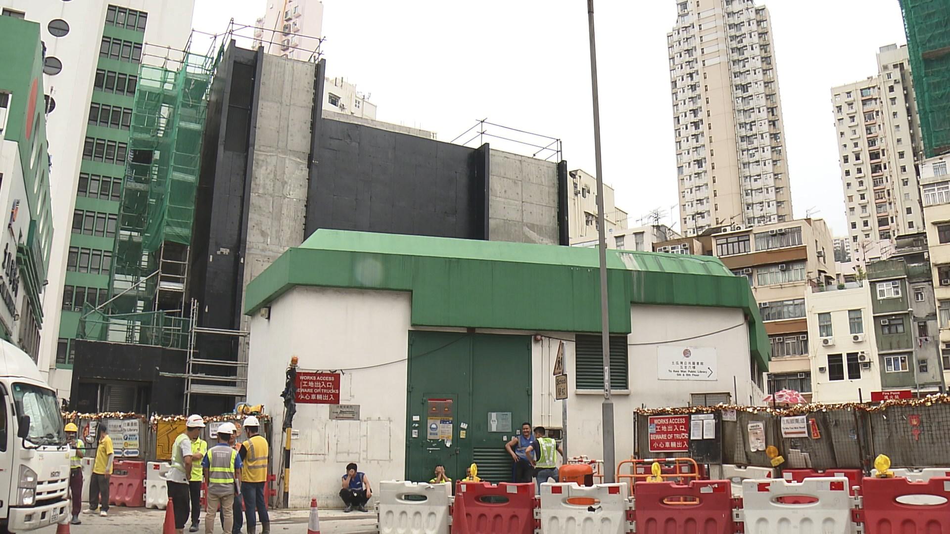 港鐵:沙中綫紅磡站未能使用何文田站難通車