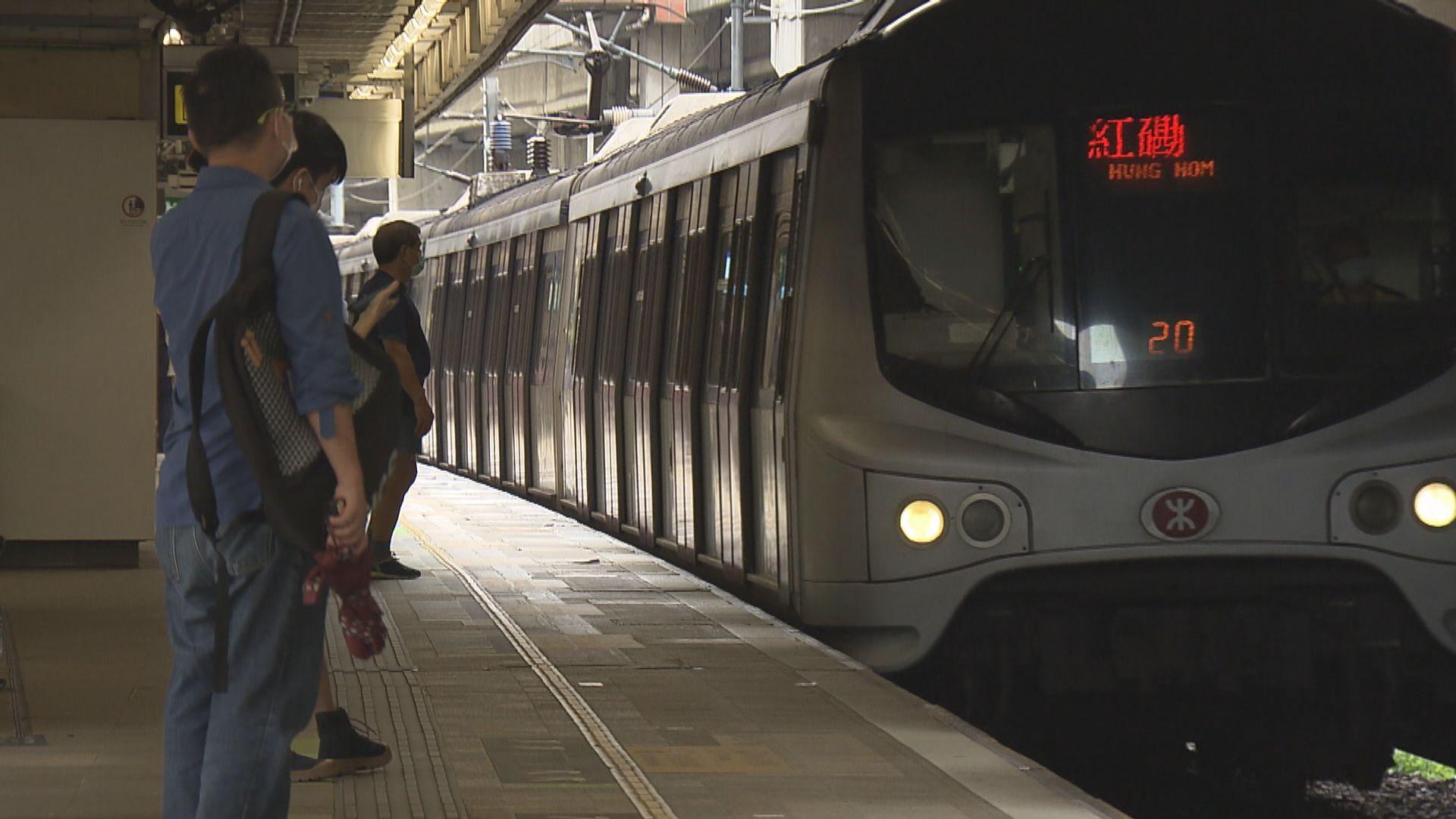 政府計劃成立鐵路署 加強監管鐵路