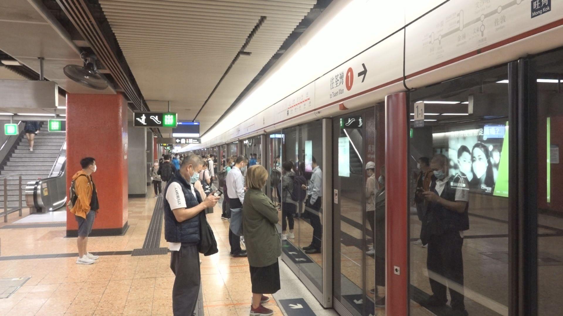港鐵:2023年完成更新荃灣綫信號系統工程極具挑戰