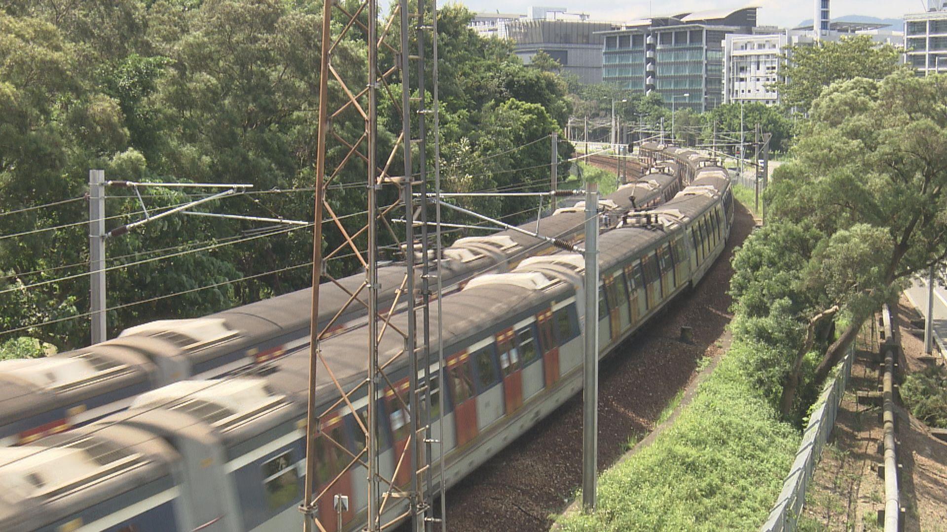 港鐵︰東鐵綫測試新信號系統事故不涉系統性問題