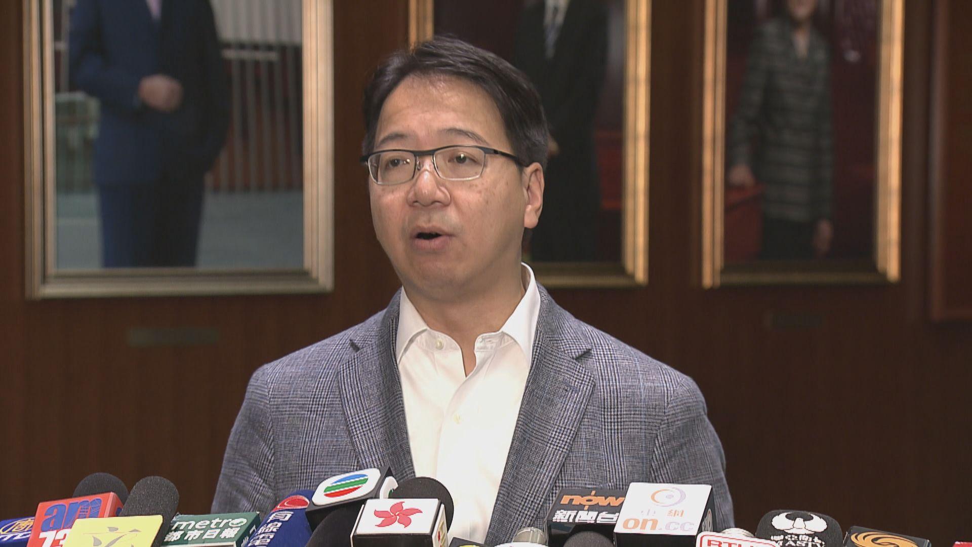 議員關注香港創企在美國發展或受阻