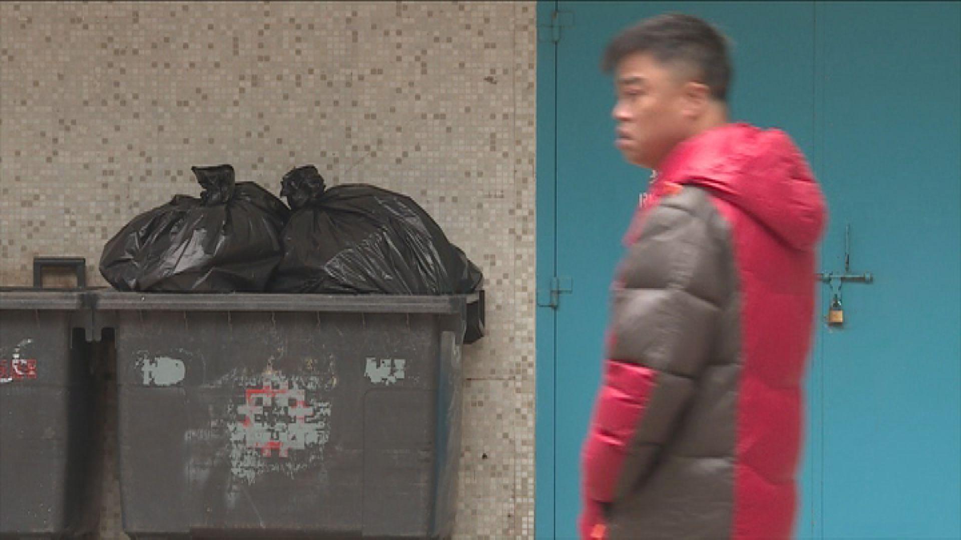 都市固體廢物收費草案終止審議 多個環保團體極度失望