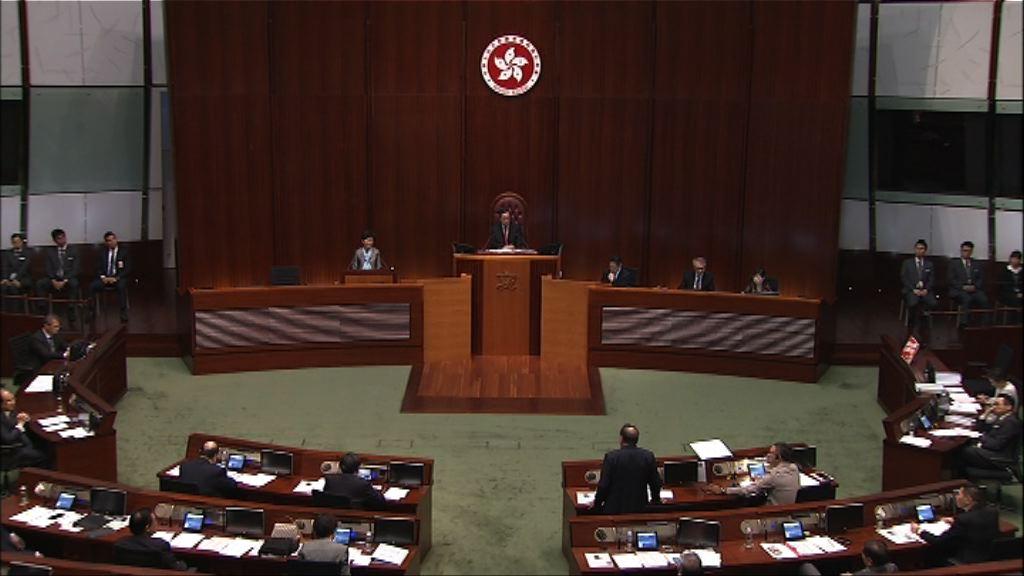 林鄭:空置稅今個月內交代