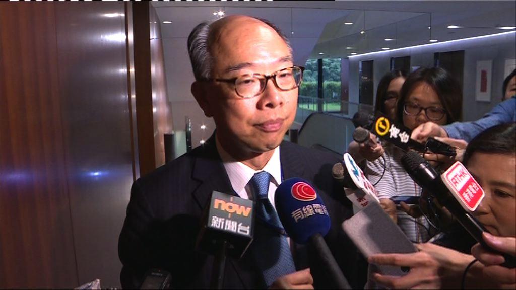 機電署要求港鐵調查員工考核涉作弊