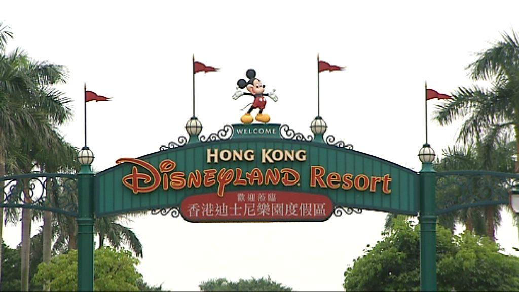 政府研短期方案發展迪士尼二期土地