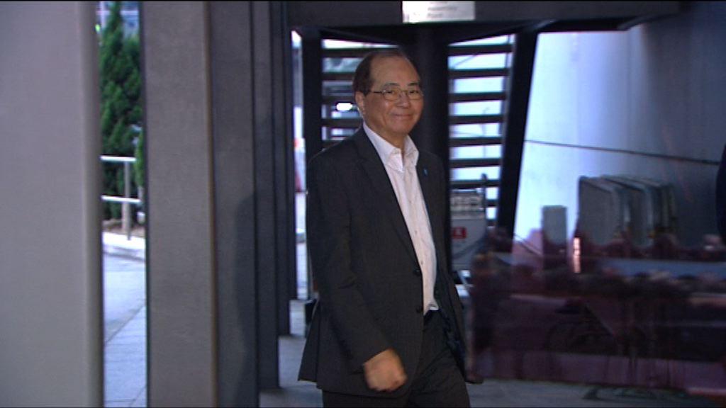 多名議員質疑吳克儉外訪必要及成效