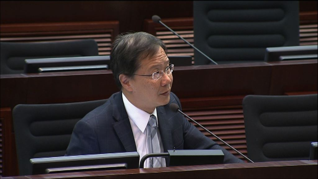 郭家麒:應規管建制派於選舉動員配票