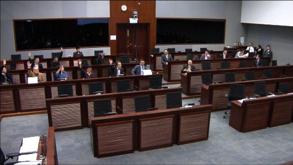 議員促關愛基金續發放N無津貼
