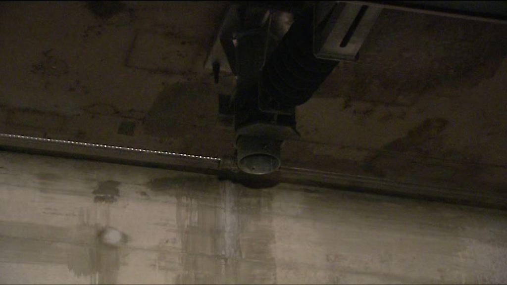 紅磡站鋼筋涉造假 議員質疑港鐵刻意隱瞞