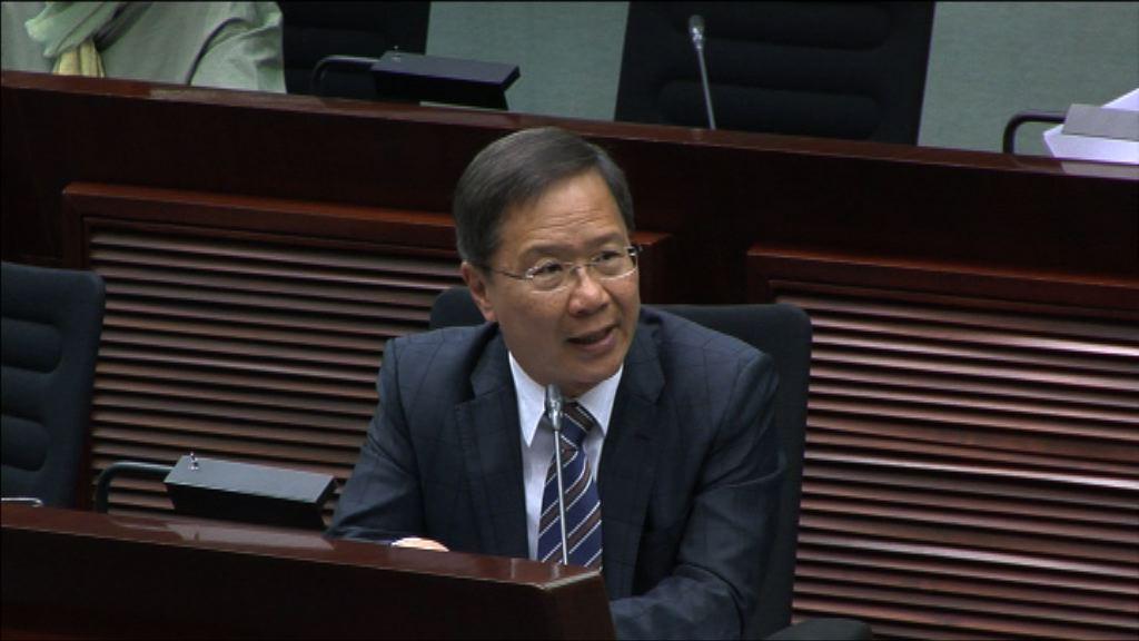 郭家麒:自願醫保下癌症治療保障額僅八萬元