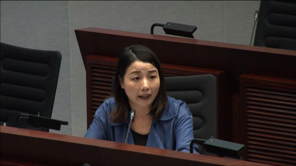 多名議員反對公共街市檔位加租