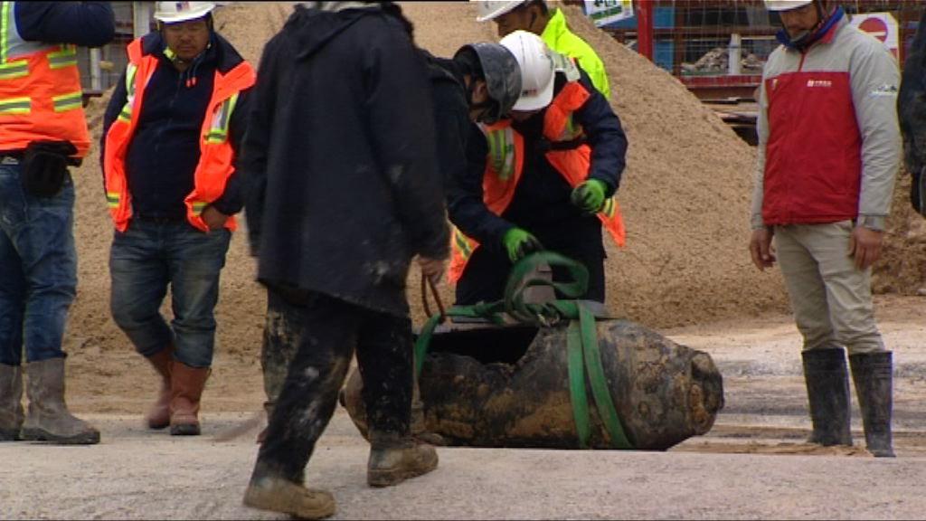 議員要求港鐵暫停沙中綫灣仔地盤工程全面勘探