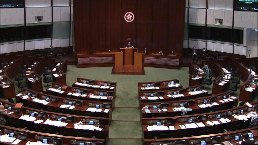 立法會辯論引特權法查港鐵文件