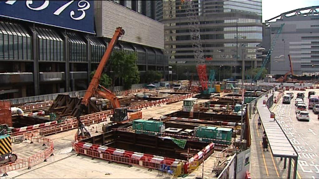 運房局:港鐵監管制度有漏洞