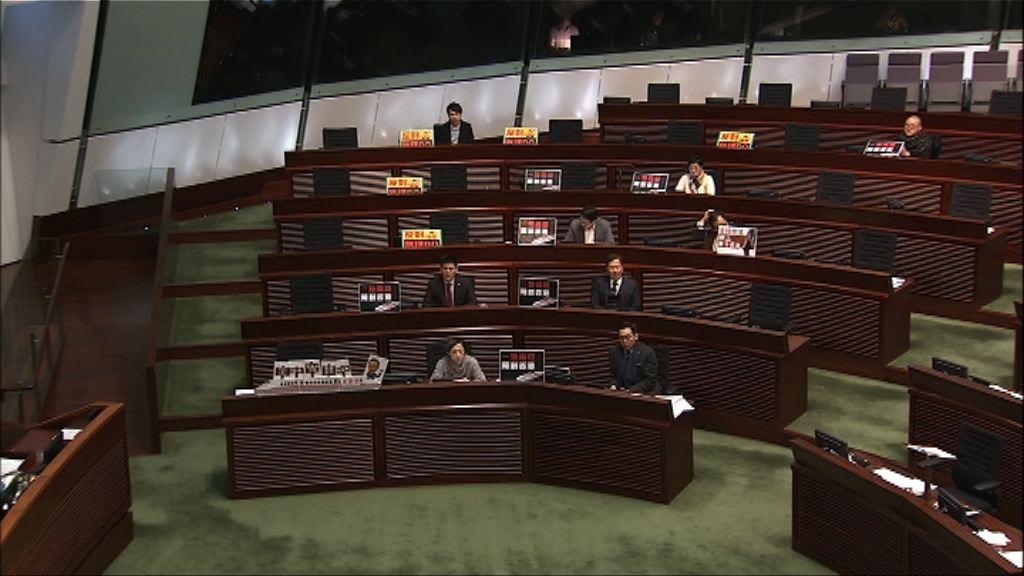 陳帆冀議員務實理性審議一地兩檢草案