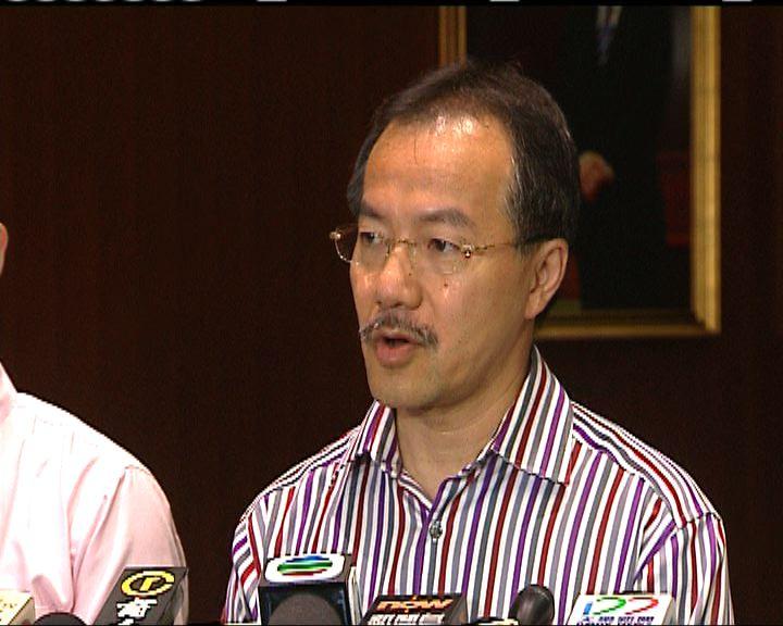 泛民議員不滿行管會周五限議員助理活動