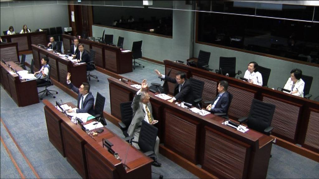 立法會通過動議促全面禁售電子煙及加熱煙