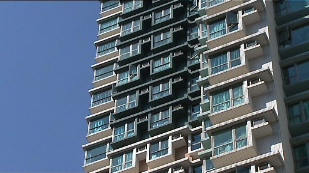 陳帆:樓換樓退稅期延長至九個月是可接受