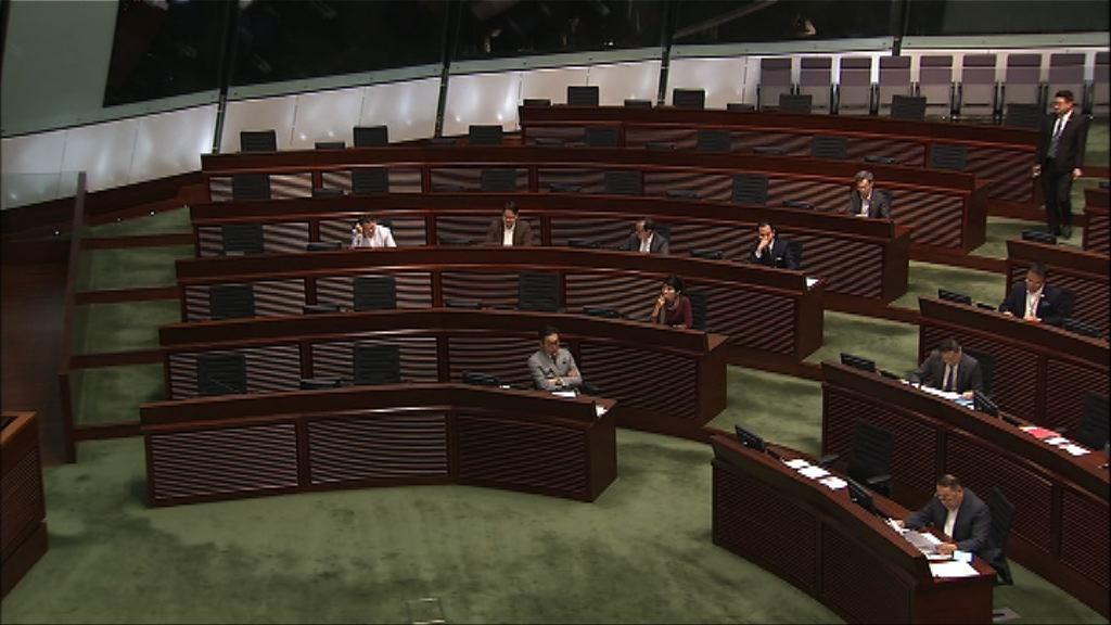 有民主派認同林鄭在民生政策下苦功