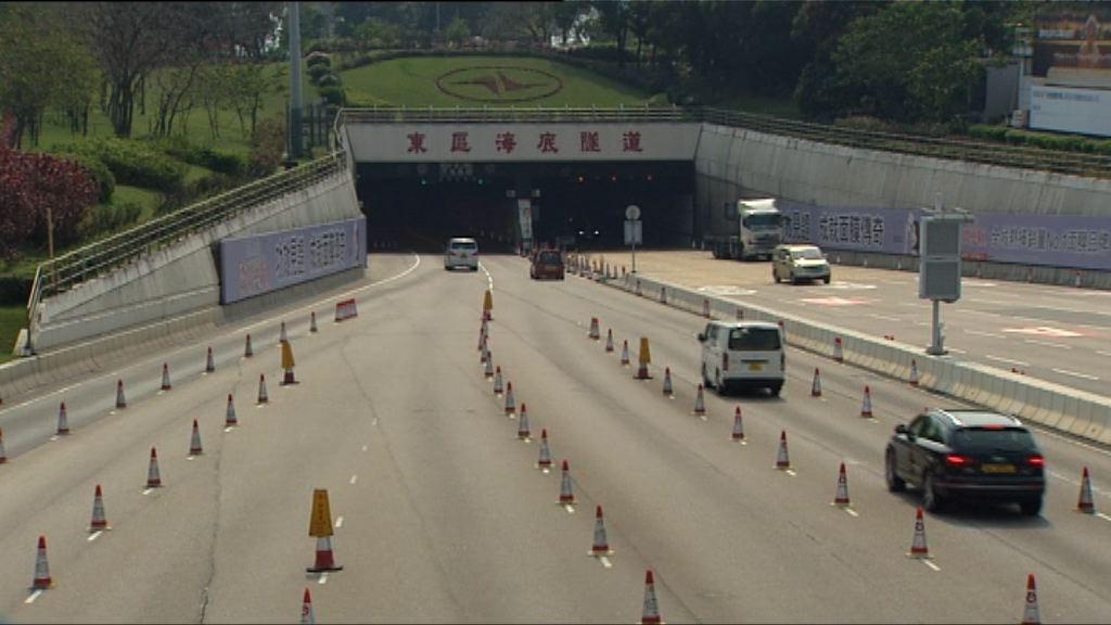 立法會通過落實收回東隧法例