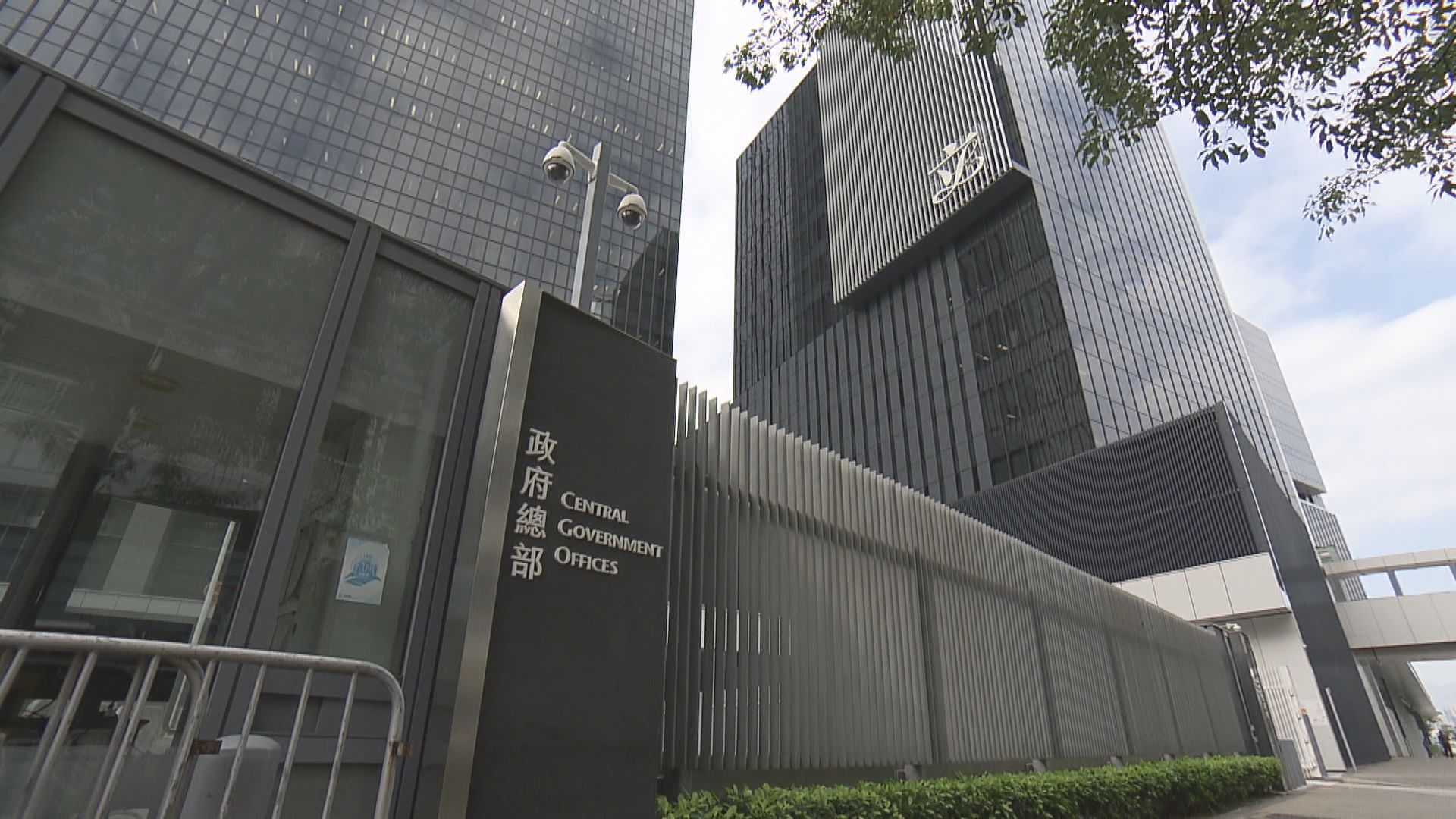 本港向世貿表明反對美要求港貨標示中國製造