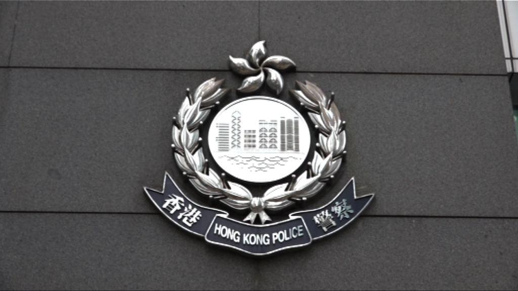 警方指無證據顯示林榮基安全受威脅