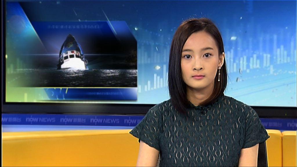 南丫海難五周年 陳帆:願意與海難家屬會面
