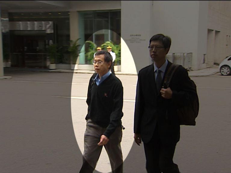 南丫海難案警控兩人 一人涉作假證供