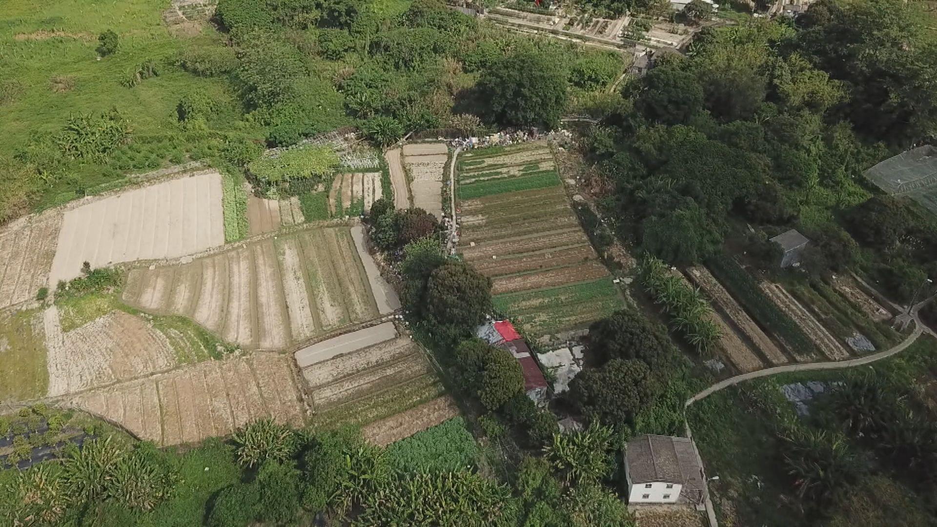 地產建設商會倡增地積比吸引發展商發展農地