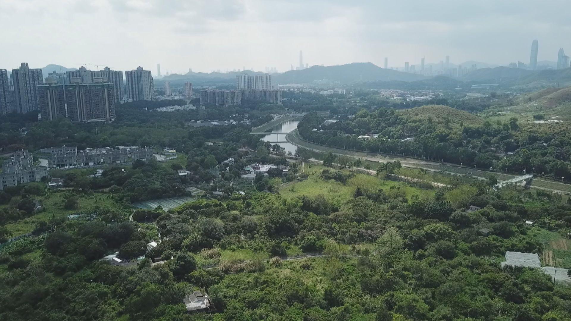 土地供應小組商最終報告 發展棕地支持高