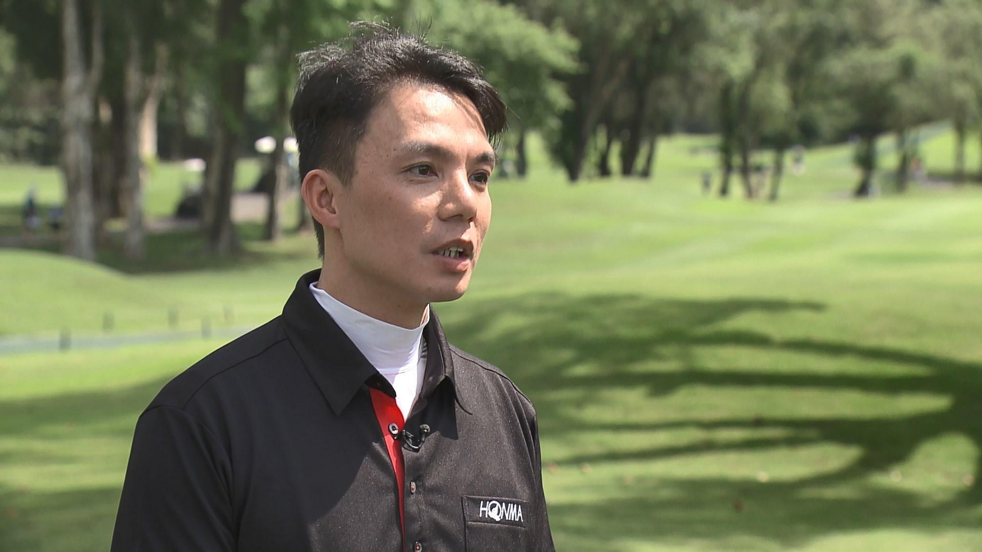高爾夫球大聯盟批評政府漠視高球場發展
