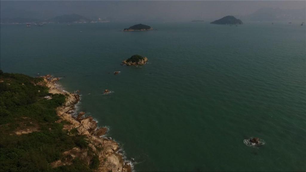 土地供應專責小組認為在岸近地填海可行
