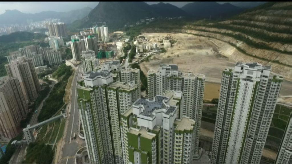 【主動賣地以來最少】政府下季推三住宅地涉1090伙