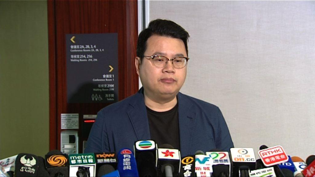 尹兆堅:政府對公私營發展農地模式有前設