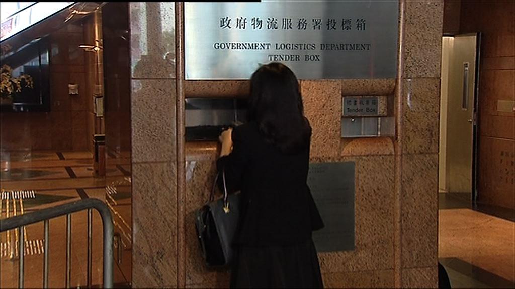 【入標爭油塘住宅地】發展商:銀行加按息對出價影響微